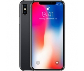 Apple iPhone X 64 GB (Apple Türkiye Garantili)